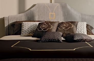 Giường ngủ Carpanese Home - Art.7089 X HOME Hà Nội