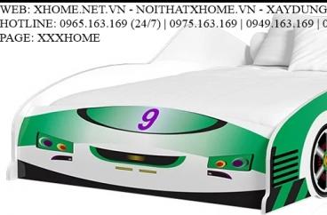 GIƯỜNG NGỦ CHO BÉ X HOME SÀI GÒN HỒ CHÍ MINH HÀ NỘI XHOME3517