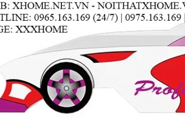 GIƯỜNG NGỦ CHO BÉ X HOME SÀI GÒN HỒ CHÍ MINH HÀ NỘI XHOME3525