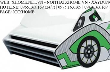 GIƯỜNG NGỦ CHO BÉ X HOME SÀI GÒN HỒ CHÍ MINH HÀ NỘI XHOME3532