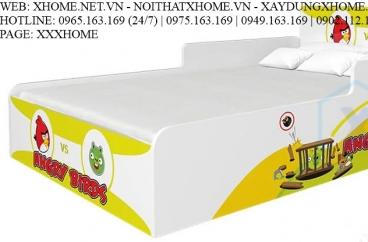 GIƯỜNG NGỦ CHO BÉ X HOME SÀI GÒN HỒ CHÍ MINH HÀ NỘI XHOME3547