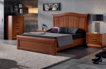 Giường ngủ Monrabal – Valencia X HOME Hà Nội