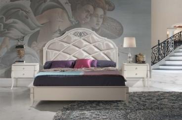 Giường ngủ Monrabal – Valeria X HOME Hà Nội