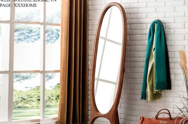 Gương đứng Yumujiang - KD-Y-H9501 X HOME Hà Nội