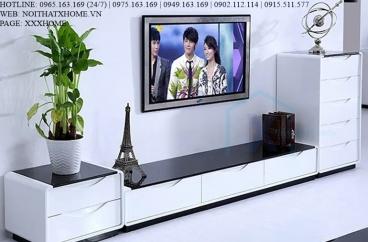 KỆ TIVI GỖ X HOME Hà Nội Sài Gòn Hồ Chí Minh XHOME1122