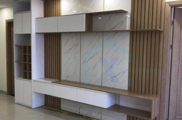 Thiết kế nội thất anh Lâm Hải Dương