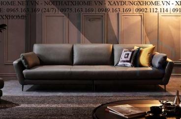 SOFA DA HÀN QUỐC X HOME SÀI GÒN HỒ CHÍ MINH HÀ NỘI XHOME3302
