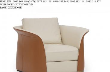Sofa ghế đơn MeedPower - S075A1 X HOME Hà Nội