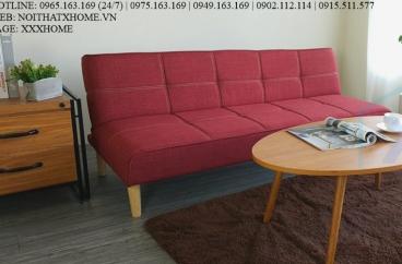 Sofa giường X HOME mẫu hot nhất XHOME1