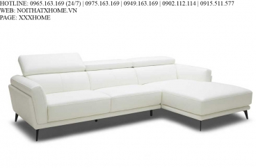Sofa góc Kuka - 5385/ML5115 X HOME Hà Nội
