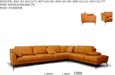Sofa góc SZ 2830 X HOME Hà Nội