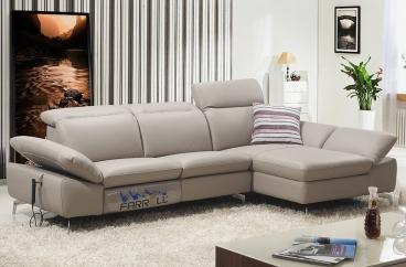 Sofa góc trái Farrell - G5316/F308 X HOME Hà Nội
