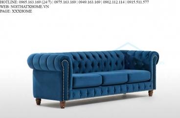 Sofa Unique X HOME Hà Nội SF6817
