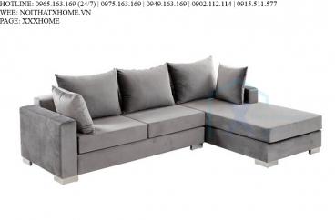 Sofa Corner X HOME Hà Nội SF6805