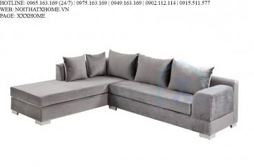 Sofa Corner X HOME Hà Nội SF6806