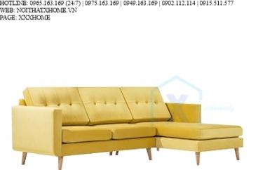 Sofa Corner X HOME Hà Nội SF6816