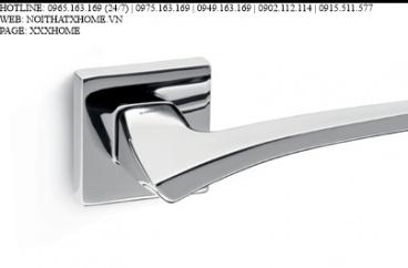 Tay khóa Mandelli - Astrid 1631/ Crome 26 X HOME Hà Nội
