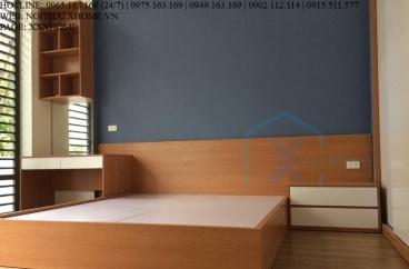 Thiết kế nội thất Mr An Hà Đông