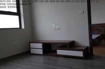 Thiết kế nội thất Mrs Hòa Ba Đình