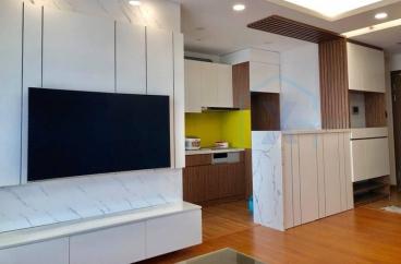 Thiết kế nội thất anh Minh Bắc Ninh