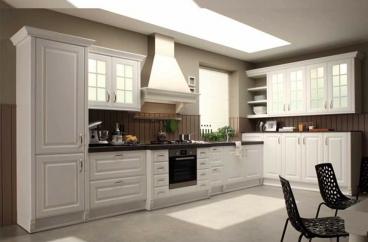 Tủ bếp Arrex - Afrodite X HOME Hà Nội