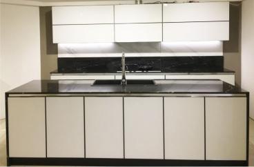Tủ bếp Arrex - Luceo X HOME Hà Nội