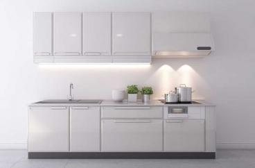 Tủ bếp Takara Standard - EDEL màu ESI X HOME Hà Nội