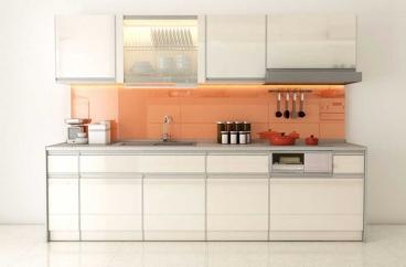 Tủ bếp Takara Standard - Emage màu VPI X HOME Hà Nội
