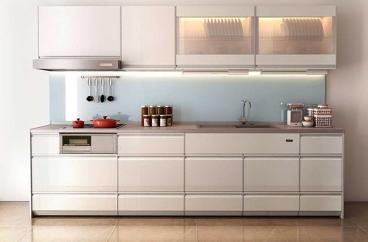 Tủ bếp Takara Standard - LEMURE màu LRI X HOME Hà Nội
