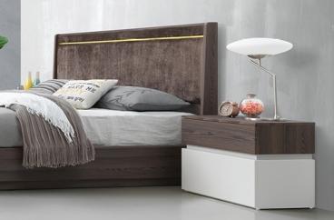 Tủ đầu giường Alto – Isola X HOME Hà Nội
