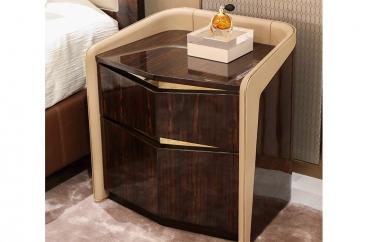 Tủ đầu giường Arture - 893A X HOME Hà Nội