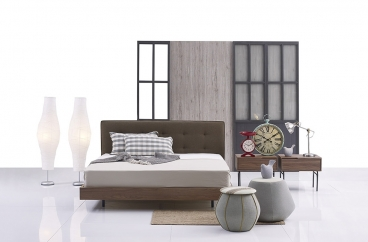 Tủ đầu giường Centro Casa – Tara X HOME Hà Nội