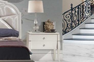 Tủ đầu giường Monrabal – Valeria X HOME Hà Nội