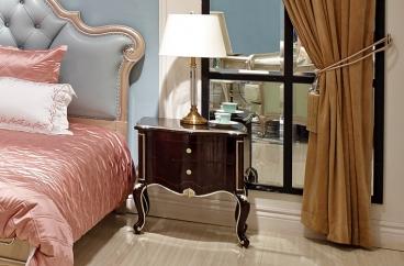 Tủ Đầu Giường Royal CM 619C X HOME Hà Nội