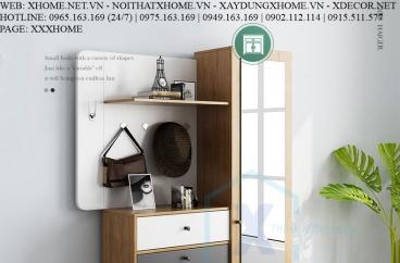 TỦ GIÀY THÔNG MINH X HOME HÀ NỘI SÀI GÒN XHOME3306