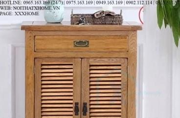TỦ KỆ GỖ TRANG TRÍ X HOME Hà Nội Sài Gòn Hồ Chí Minh XHOME4446