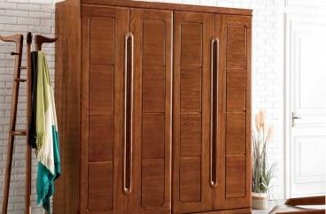 Tủ quần áo 4 cánh Yumujiang - KD-Y-H1004 X HOME Hà Nội