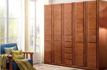 Tủ quần áo 5 cánh Yumujiang - KD-Y-H1002 X HOME Hà Nội