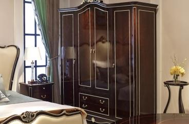 Tủ quần áo Royal CM 619 X HOME Hà Nội