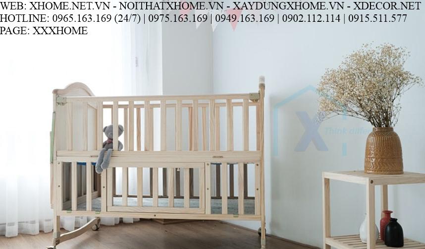 QUÂY CŨI CHO BÉ X HOME SÀI GÒN HỒ CHÍ MINH HÀ NỘI XHOME3306