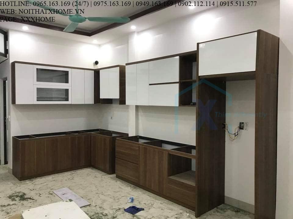 Thiết kế nội thất X HOME Hà Nội