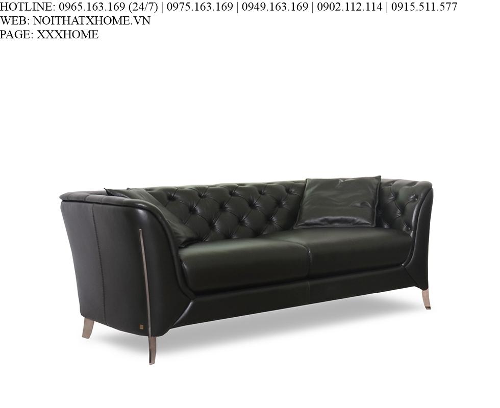 Bộ sofa SZ 28312 X HOME Hà Nội