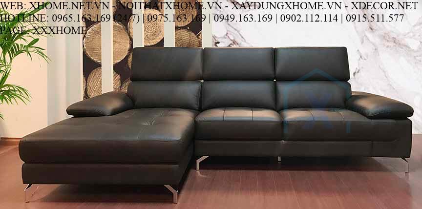 SOFA MALAYSIA DA Ý X HOME SÀI GÒN HỒ CHÍ MINH HÀ NỘI XHOME3509