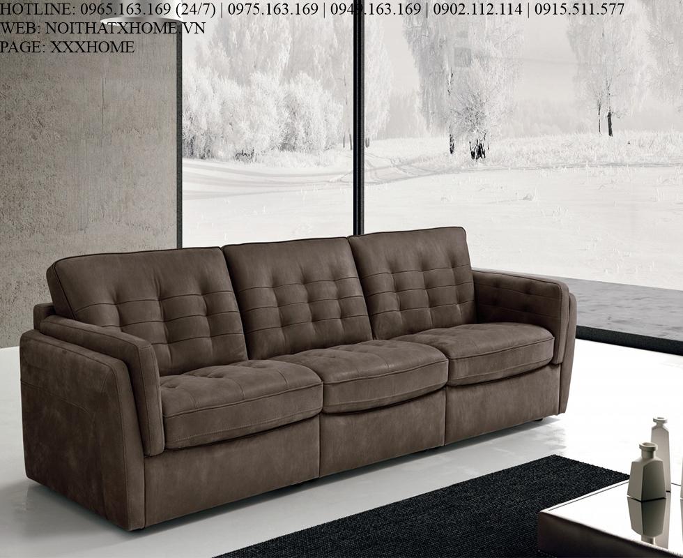 Bộ sofa Francoferri - Fiore X HOME Hà Nội
