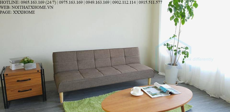 Sofa giường X HOME Hà Nội