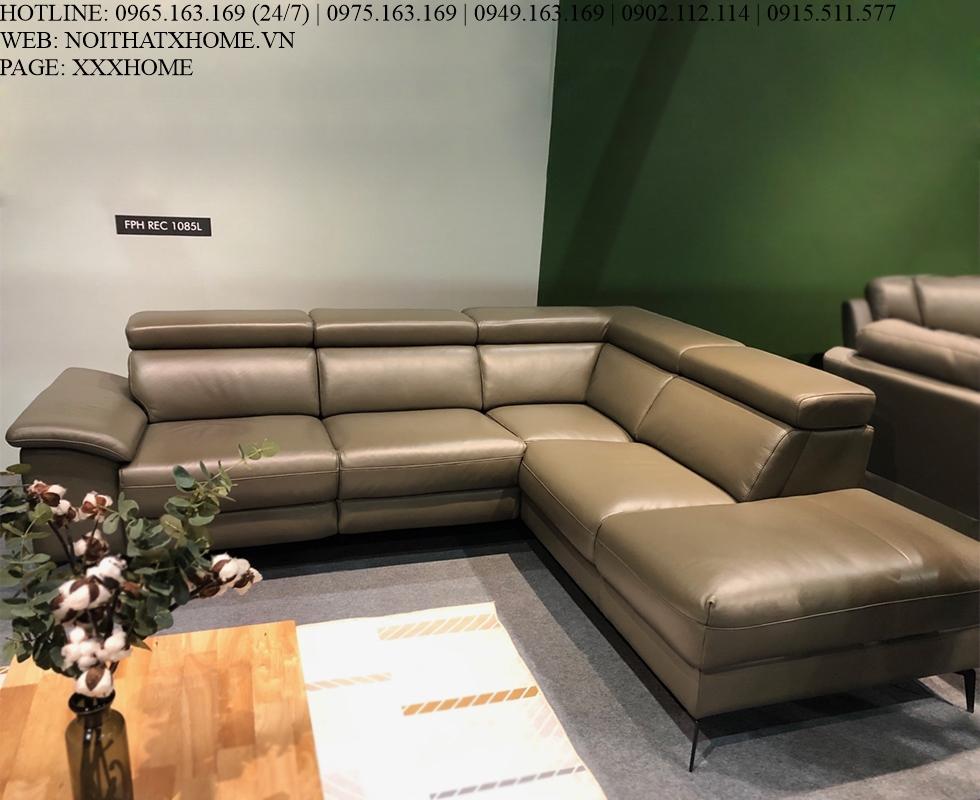 Sofa góc SWS - FPH REC 1085L X HOME Hà Nội