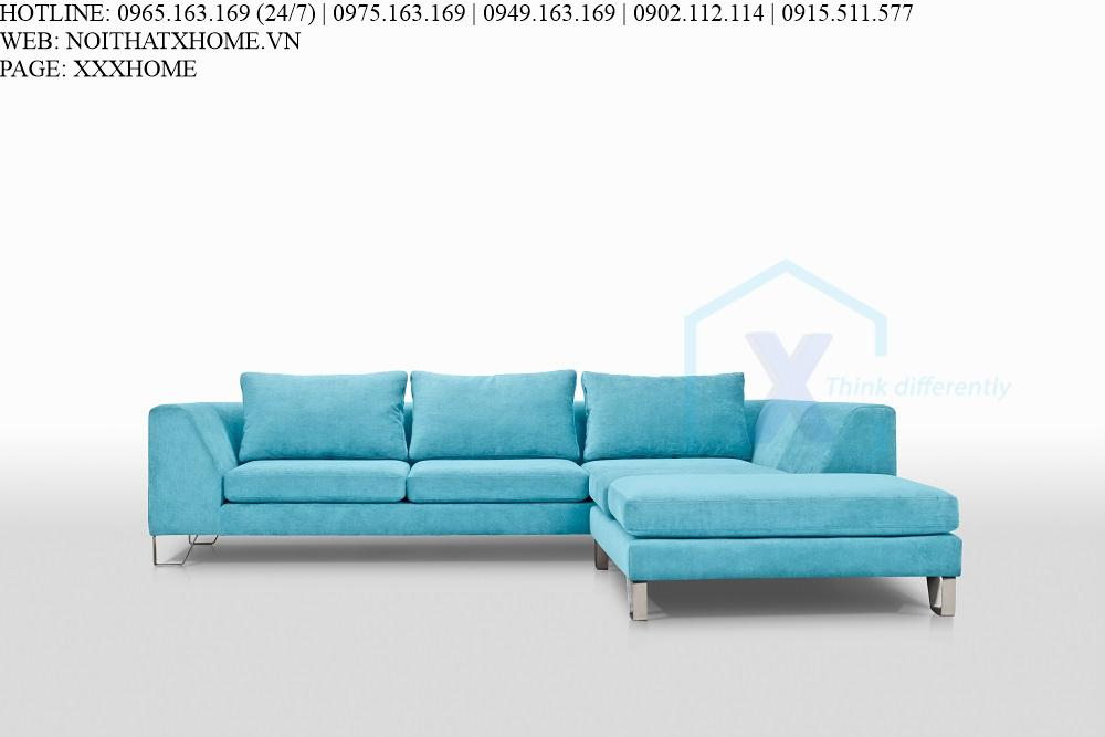 Sofa Corner X HOME Hà Nội SF6812