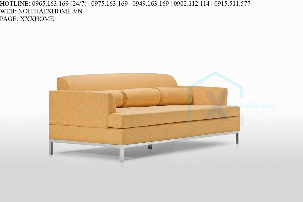 Sofa Unique X HOME Hà Nội SF6814