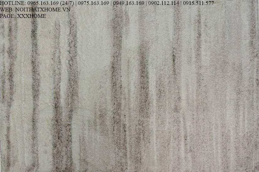 Thảm lông xù TLX6805 X HOME Hà Nội