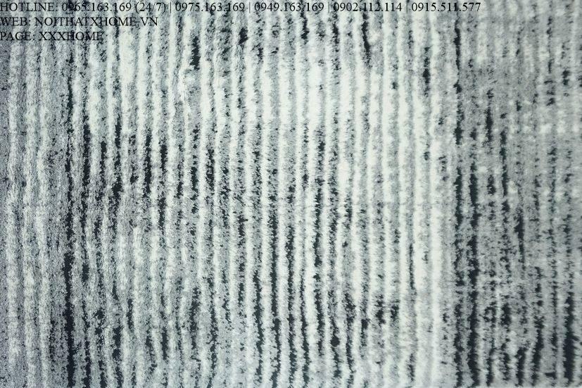 Thảm lông xù TLX6810 X HOME Hà Nội
